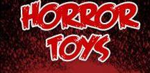 Horror Toys