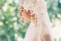 Weddings Ideas for my daughter one day... / by Lil Lady's Corner