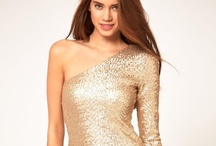 Formal Fashions - Beaded Sequined Cocktail Dresses