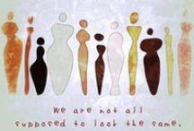 Feminismo + Interseccionalidade