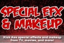 Special Efx and Makeup