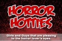 Horror Hotties