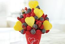 Fruit, Be Mine! / Will you be mine, fruit Valentine? / by Edible Arrangements