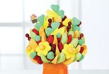 Celebrate St. Patrick's Day in Style / Edible Arrangements'® Pineapples are Wearing Green! Our St. Patrick's Day Collection and other festive ideas.  / by Edible Arrangements