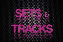 Sets e Tracks / By SoundCloud
