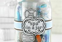 Recipes, DIY, Frugal Living / by Thrifty Shopaholic