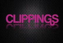 Clippings / em construção.
