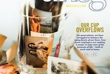 UNCG Magazine / Published three times a year, UNCG Magazine is your source for all things UNCG.  / by UNCG