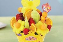 Kids <3 Fruit, too! / Fruit for Kids...and kids at heart!   / by Edible Arrangements