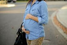 My Maternity Style