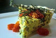 Plant-Based Cooking / vegan recipes.