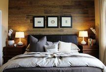Bedroom - Kyle / by Darcy Salser Miller