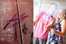 entertaining - gender reveal / by Amanda Boggs