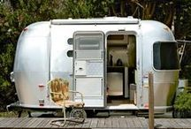 Airstream Dreamin' / Travel, Adventure and Vintage Trailers
