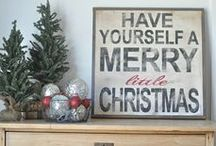 Christmas / by Marissa Foltz