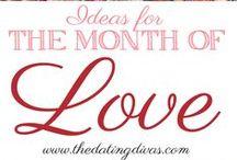 Valentines Day Ideas / by Marissa Foltz