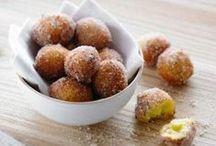 Recettes - Mardi gras / Le mardi gras est riche en traditions culinaires, chaque région à ses spécialités