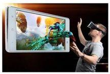 Tecnología / #DescuentosPermanentes #tecnología #gadgets #accesorios #smartphone #tablets #starbuy #shopOnline #PrimerasMarcas