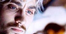 Marvel: Pietro Maximoff