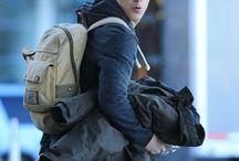 Grant Gustin / He is so cute