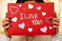 Love is Sweet / Send your love a SWEET surprise this Valentine's Day!