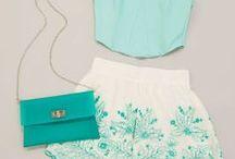 Fashionista / by Erica Tan
