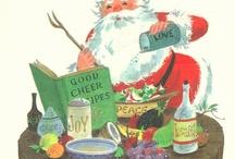 Christmas Food/Drink / Holiday food and drinks!