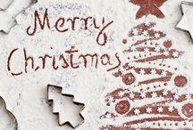 Christmas Ideas / Christmas Decorating Ideas, Cute Gift Ideas, Homemade Christmas! / by Linda Sedgass