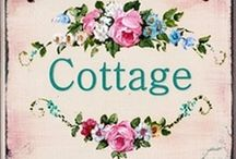 Cottages/Tiny Spaces / Sweet little retreats
