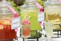 Beverages / Thirst quenching for every day and parties!