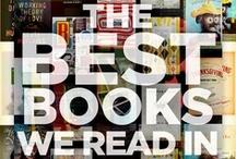 Blog Posts worth saving... / Blog posts and books to read...