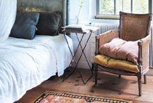 bedroom / by Katie Nash