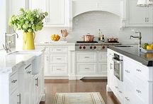 kitchen / by Katie Nash