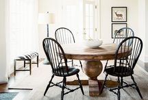 dining room / by Katie Nash