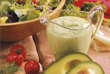 Salads/Slaws and Dressings/Condiments and Salsas / All salads, dressings, salsas, pickling, and condiments