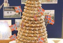 Norwegian things / by Kathy Kolley Quarles
