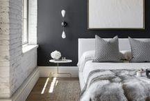 bed room / by Noriko Shimauchi