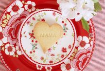 Mother & Father's Day / Ideas for celebrating Mom and Dad!