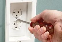 DIY Handyman / Easy fixes that you can do yourself