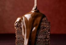 Chocolate / by Patricia Royal