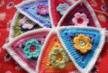 Crochet  / by Marsha Menace