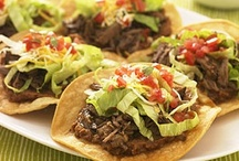 """Mexican/""""Mexican-ish"""" Recipes / by Patricia Royal"""