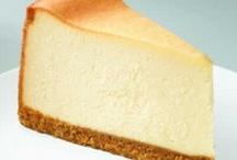 Cheesecake / by Patricia Royal