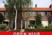 Open Huis 29 september 2012 / Kom vrijblijvend en zonder afspraak een bezoek brengen aan de deelnemende woningen !