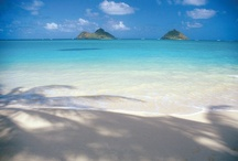 Hawaii / Paradise / by Janet Sear