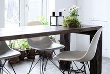 Home - Dining Room / by Lauren Bloom