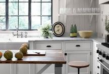 Home - Kitchen  / by Lauren Bloom