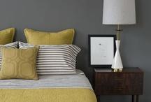 Home - Bedroom / by Lauren Bloom