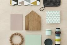 Home - Decor / by Lauren Bloom