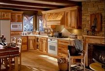 Trendwatch: Rustic / by KraftMaid Cabinetry